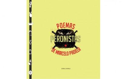 """Libro """"Poemas Peronistas"""" para descargar"""