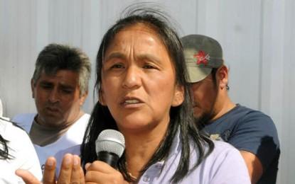 La ONU ratificó el pedido de liberación de Milagro Sala