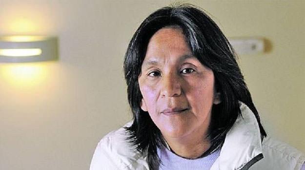 Poema a Milagro Sala y a su pueblo tupaquero