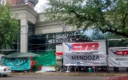 La Liga Argentina por los Derechos del Hombre se solidariza con los trabajadores del Casino despedidos