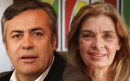 Gustavo Arenas: «Cornejo y Montero deberían excluirse de la reelección para disipar dudas acerca de la reforma constitucional»