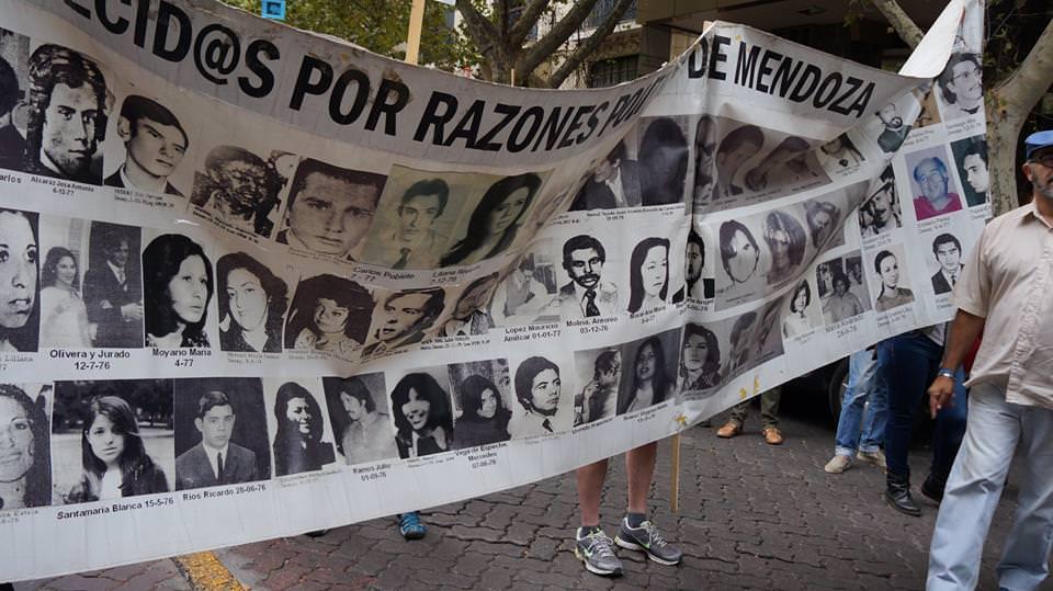 Fotogalería: Marcha por Memoria Verdad y Justicia