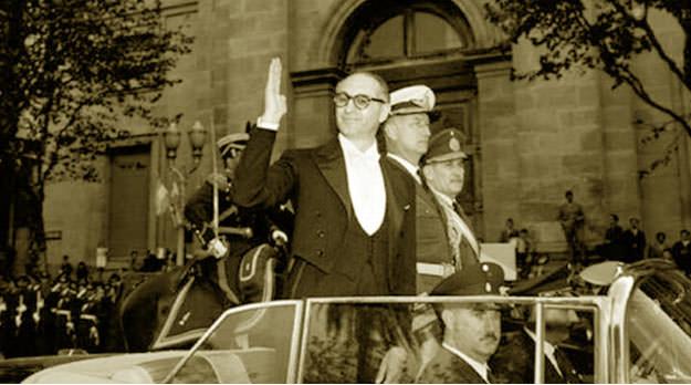 Visión de Arturo Frondizi sobre la corrupción en nuestra política