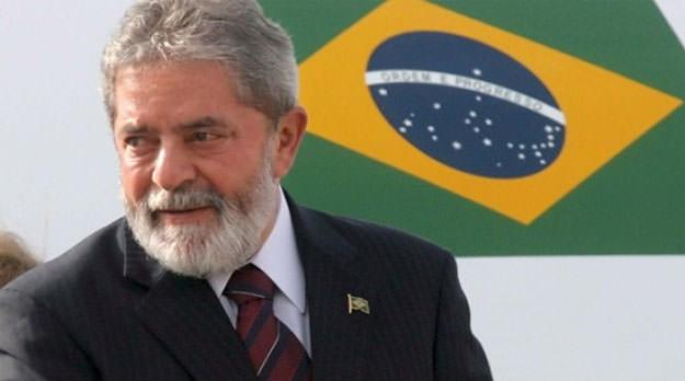 ¡Lula presente, ahora y siempre!