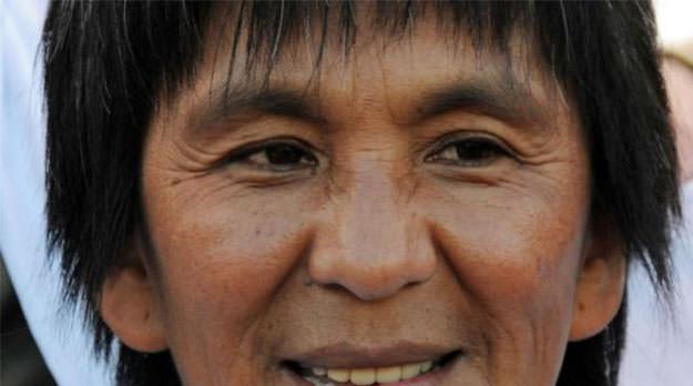 Milagro Sala vuelve a cumplir la prisión domiciliaria