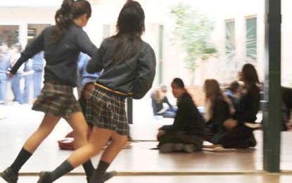 El ingreso de docentes a colegios privados será por concurso y se creará una junta calificadora de méritos específica