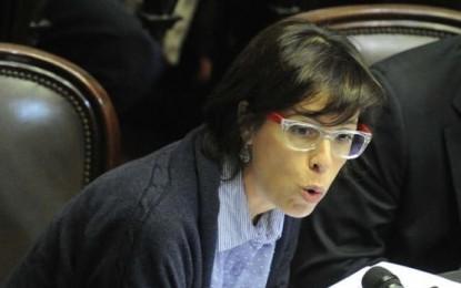 """El PRO quiere que haya una ley que prohíba usar el nombre """"Néstor Kirchner"""""""