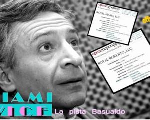Miami vice: La pista Basualdo