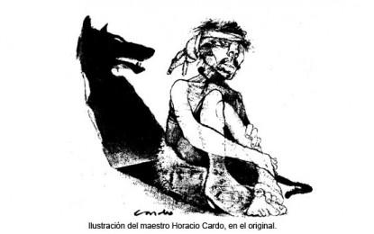 Literatura y folklore desde el riñón del territorio nacional