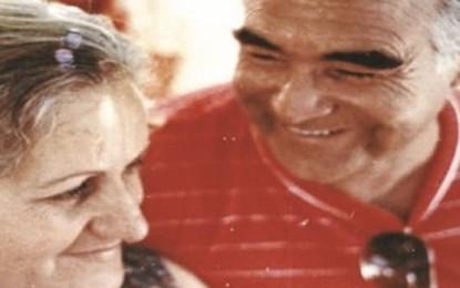 Se reivindicó la lucha de Benedito Ortíz por la democracia