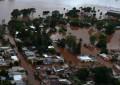 Las consecuencias del extractivismo: inundaciones, incendios, derrames