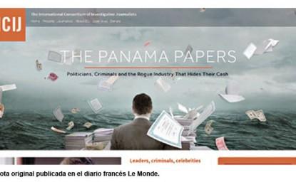 Le Monde desmintió en una comunicación una información publicada por Clarín y el portal Infobae