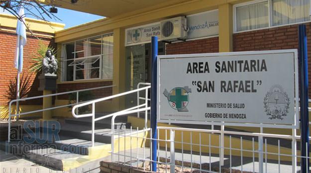 Afligente situación de los trabajadores de la salud en San Rafael