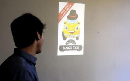 Mendoza tiene su propia aplicación para taxis