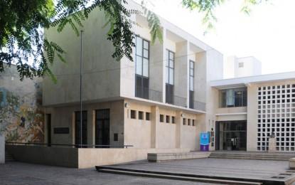 """La exposición """"África mía"""" llega a la Biblioteca San Martín"""