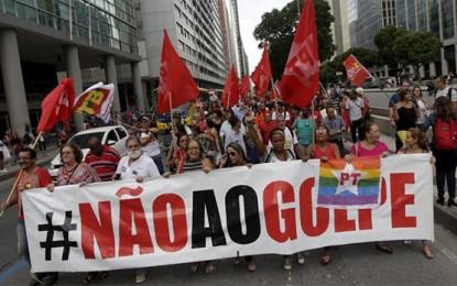 Defender los ddhh y la democracia en Brasil: un imperativo del sistema internacional