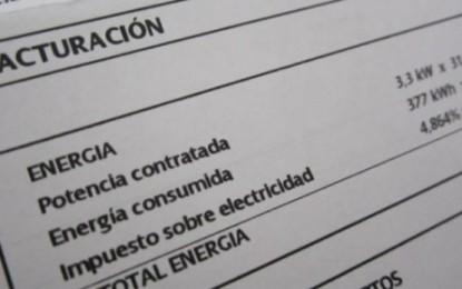 Sigue sumando apoyo el proyecto de ley para implementar la tarifa social eléctrica a entidades intermedias y evitar sus cierres