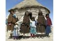 Los hombres de estaño a orillas del Titicaca