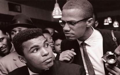 El miedo de Muhammad Ali