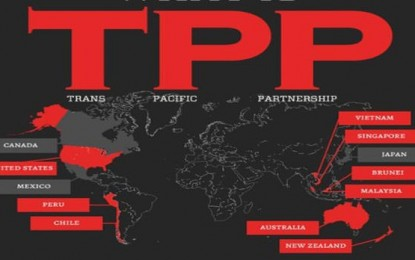 CIADI y TPP: dos siglas para una misma política