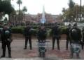 Cambiamos: como en el 25 de mayo, Macri cierra al público el acto por el Día de la Bandera