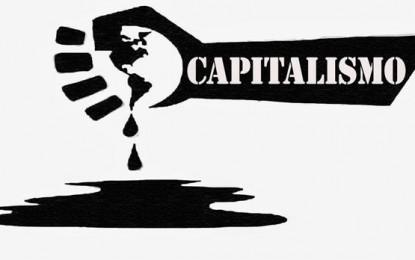 No se discute el capitalismo, como mucho sus efectos