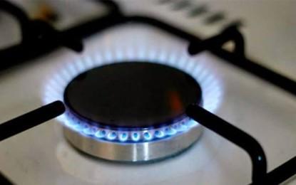 Carmona pidió que el gobierno no modifique la tarifa del gas