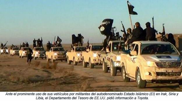 Combatir al Estado Islámico: las opciones reales