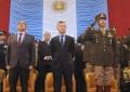 Constitución Nacional y Fuerzas Armadas