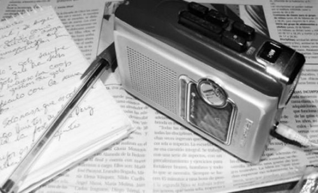 Periodismo, cuarto poder, los laburantes