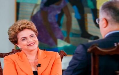 Rousseff afirma que regresará y devolverá derechos a brasileños