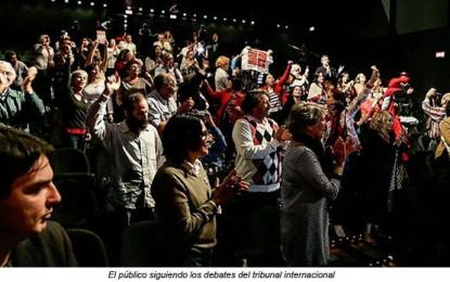 Un tribunal internacional concluye que el impeachment contra Dilma es un golpe de Estado