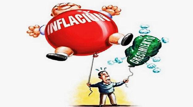 """Al final no era """"tan fácil"""" acabar con la inflación"""