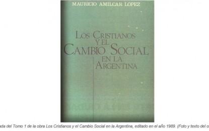 Mauricio López: Un cristiano en el desierto