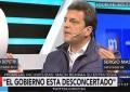 Impudicia macrista mas peronismo sin Perón