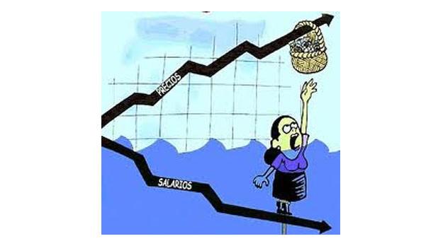 La inflación en Mendoza, más alta que en el resto del país