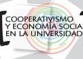 Programa de Cooperativismo y Economía Social en la Universidad