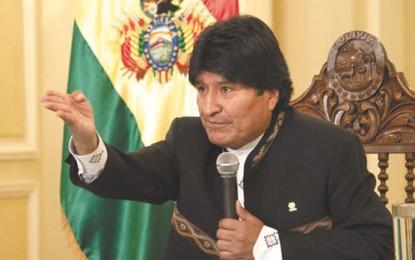 Bolivia, donde manda el pueblo: 12 años de gobierno de Evo Morales