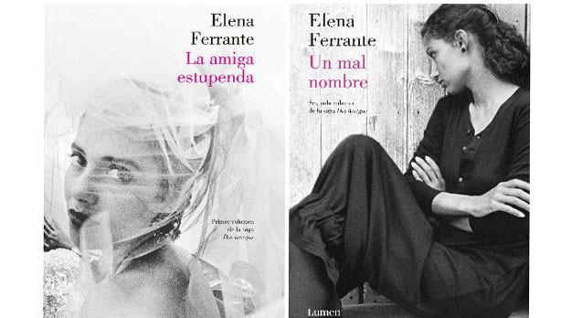Elena Ferrante y la amistad femenina hecha best seller