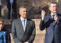 Macri defendió el tarifazo en Mendoza