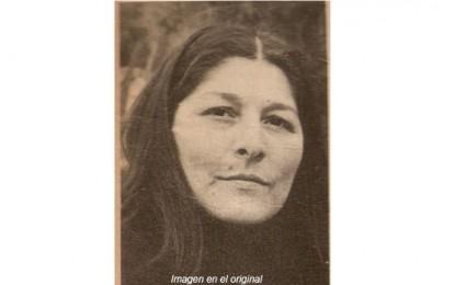 Mercedes Sosa en los '70