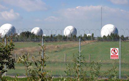 EEUU: nueva filtración de Snowden desentraña el misterio de una base militar de EEUU en Europa