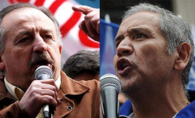 Sindicalismo: se viene el paro con nuevos líderes