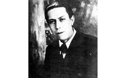 Semblanza sobre Julio Quintanilla