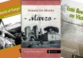 Sonnia De Monte y sus 3 novelas. Literatura nacional para crecer