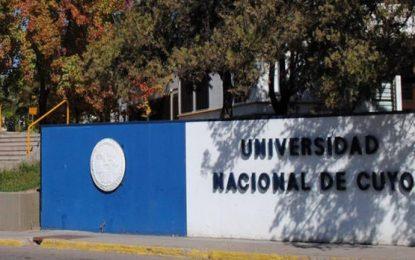 Precandidatos y precandidatas al Congreso Nacional debatirán en la UNCuyo