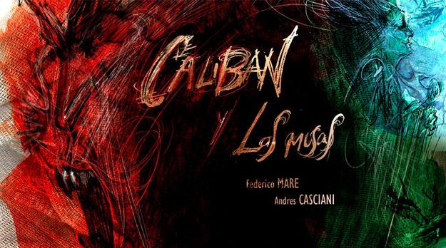 Calibán y las musas