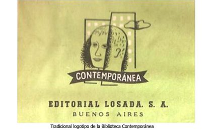 Muerte y resurrección de la Editorial Losada