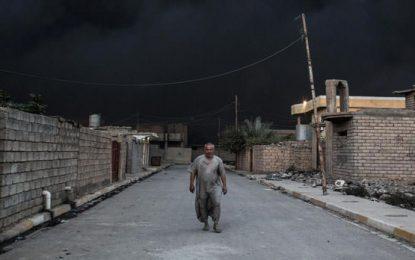 Los asaltos a Mosul y Alepo: la propaganda que consumimos