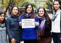 Pedirán apoyo nacional contra la violencia de género en Mendoza